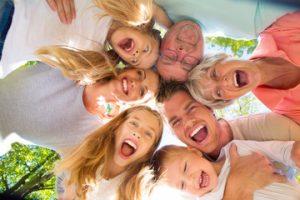 Développement Personnel - Cultiver la joie de vivre - Appartenir à un groupe - vie en communauté