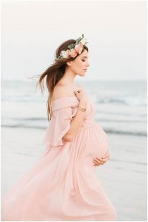 Transmettre le meilleur durant sa grossesse
