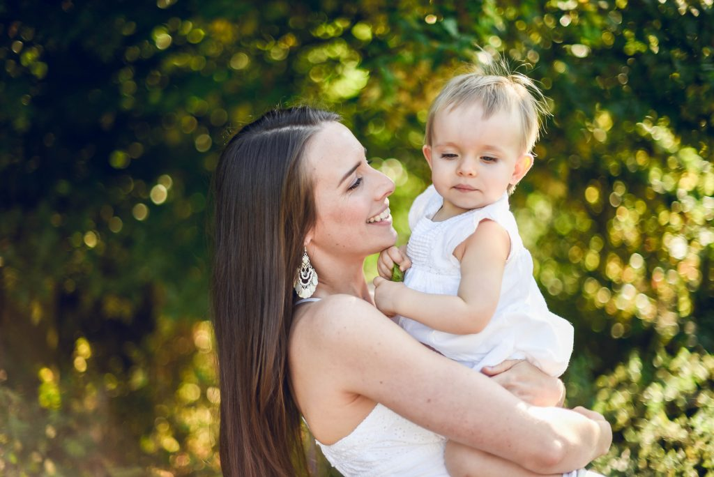 Devenir maman - témoignage et conseils pour la naissance