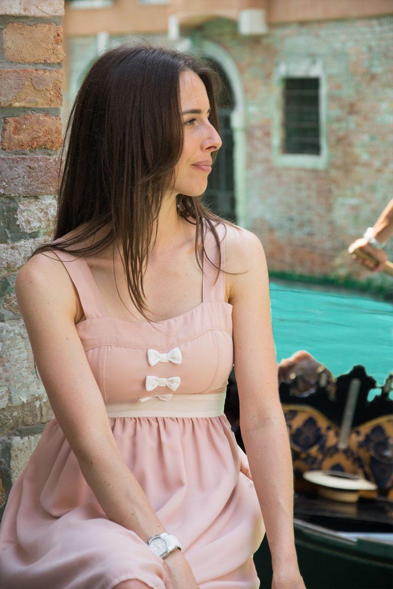 Noelle fondatrice du blog Devenir-Parent.com